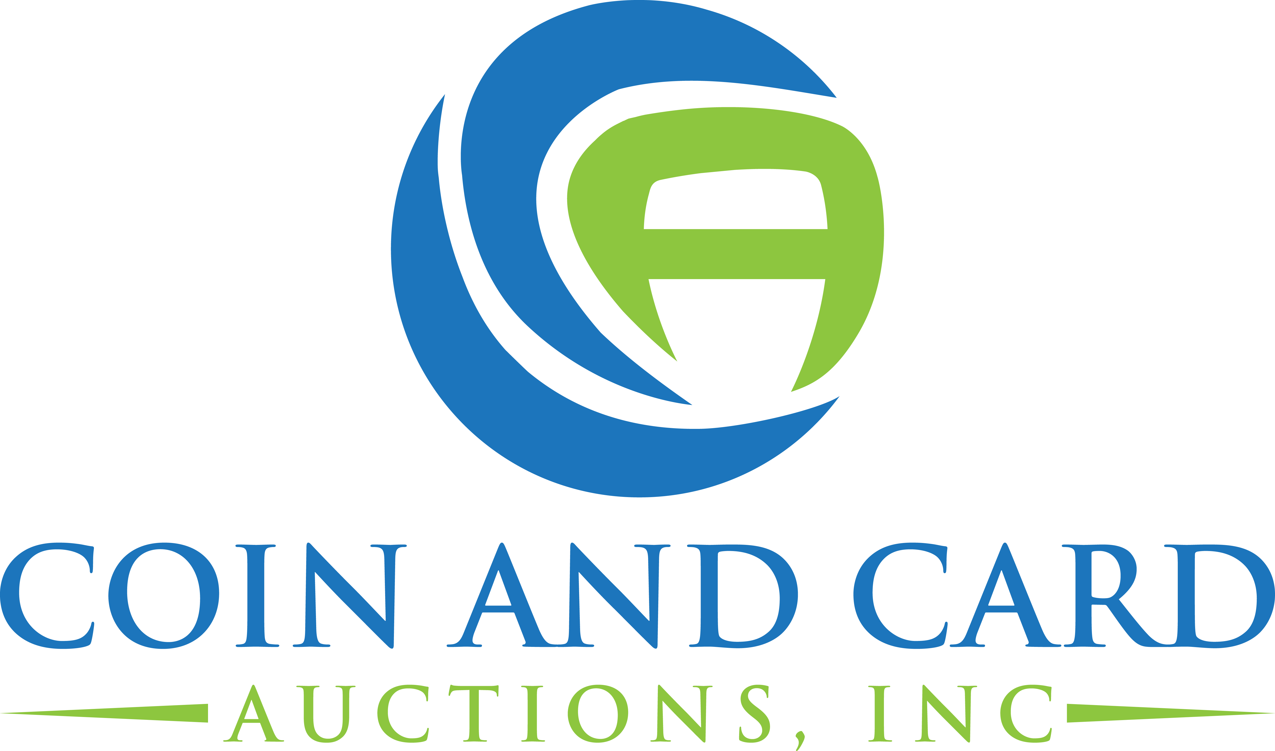Coin and Card Auctions, Inc
