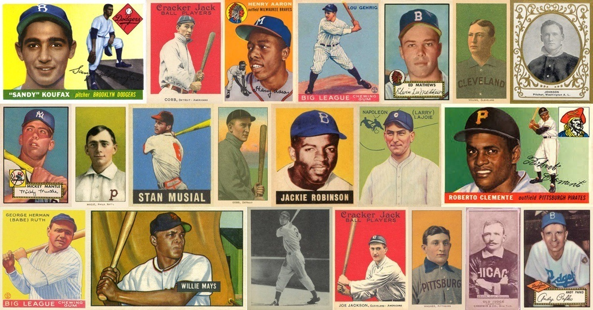 Most-Valuable-Baseball-Cards